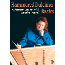 Hammered Dulcimer Basics